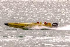 Ananab Racing- Poole Bay 100