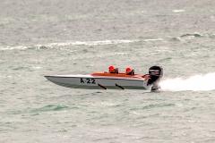 Multispark Racing - Poole Bay 100