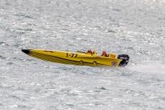 Ananab Racing - Poole Bay 100