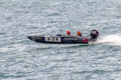 Motorvated Racing - Poole Bay 100
