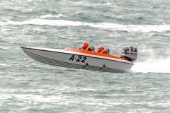 Multispark Racing - Poole Bay 100